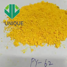 HIGH PERMANENCE YELLOW 62 ORGANIC PIGMENT POWDER FOR PLASTIC