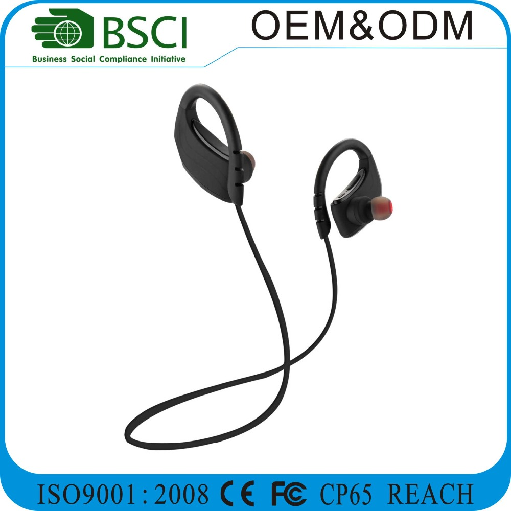 2017 trending products waterproof earphones high quality earphones for <strong>mobile</strong>