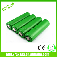 18650VTC5 18650us vtc5 2600mAh 30A Li-ion rechargeable battery for us vtc5 battery