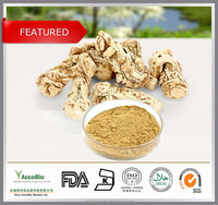 Factory Supply Angelica sinensis extract/Dong Quai root extract /Dong Quai extract, ligustilide 1%