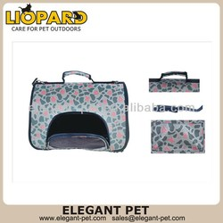 Top quality cheapest pet carrier bag dog products