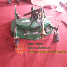 Hot sale FM-120 grass cutter on lawn mower tractor
