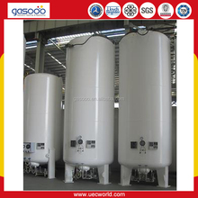 High Quality Cryogenic Storage Tank/Pressure Vessel