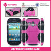 novel products cell phone accessories for galaxy s3 mini/i8190 silicone case