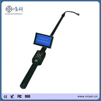 Shenzhen Factory roof inspection camera telescopic pole camera with DVR recorder