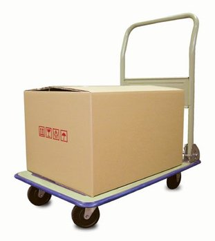 Medium Box - Courier, Delivery, Export Boxes
