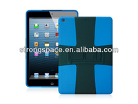 for ipad air smart hybrid cases from competitive china factory