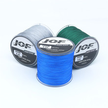 YOUME The 300m 4 Stands Fishing Line 10-100LB To Choice Power PE Braided Fishing Wire Multifilament Line Fishing Rope Cord Carp