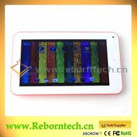2014 Japanese Angel Playing APP inside Android Dual Core Tablet PC with HDMI