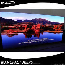 Cheap Price custom size big screen outdoor led tv