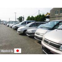 used car body parts from japan