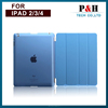 Good Quality Leather Case For iPad Smart Cover For iPad 4 Case Suitable For iPad 2/3/4
