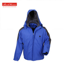 High quality long duration time outdoor jacket men
