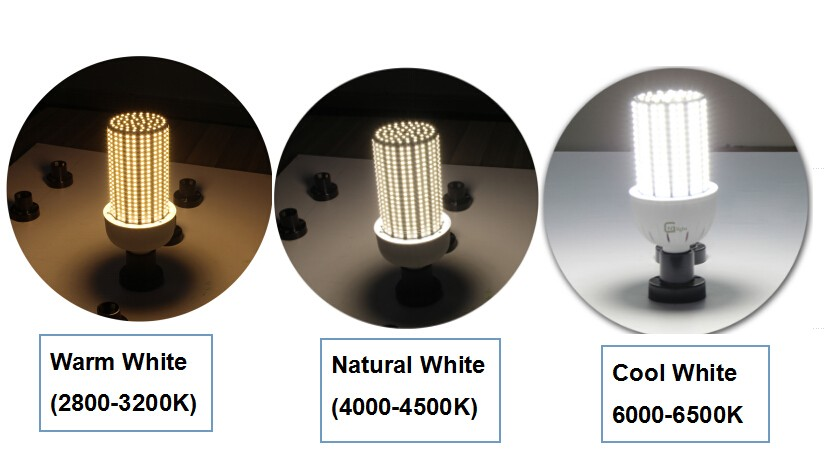 400W MH  replacement E40 120w  Led cob bulb led outdoor lighting fixtures parking lot shoebox,360 degree 5 years warranty