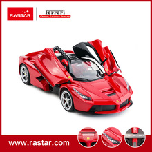 Rastar Newest electric cheap drifting rc ferrari toy cars