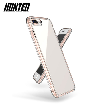 Best UK Compact For iPhone 8+/7+ Anti Shock Case