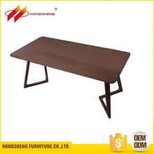 china factory solid wooden table bedroom furniture set