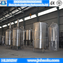 2000l/15bbl brewing beer equipment,beer tank, fermentation system