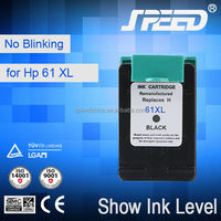 Professional Ink Cartridge for HP ch561w 61 with Competitive Price