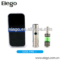 Hottest !!! Innokin Electronic Cigerette Coolfire 1 Mod Kit with Iclear30B Catomizer