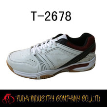 wholesale latest brand name men tennis shoe
