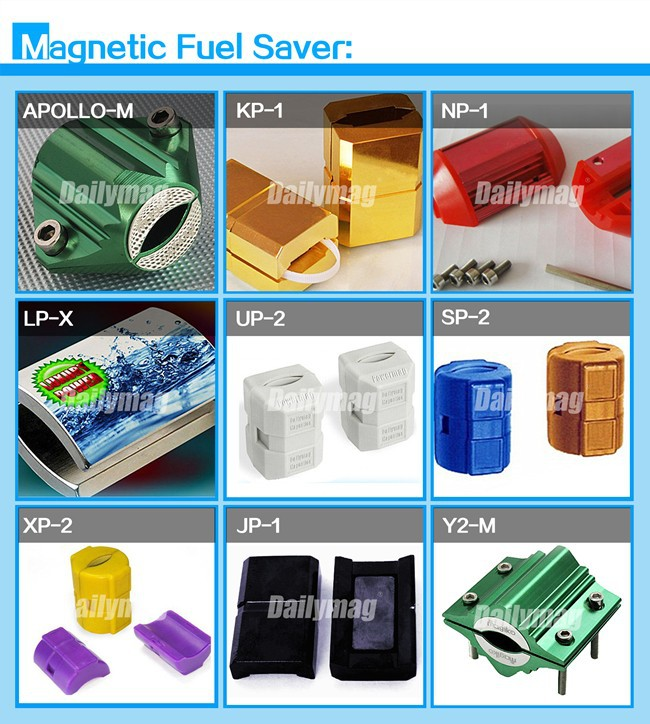 Super Power Magnetic Auto-Engines Diesel Petrol Fuel Energy Saver