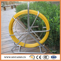 6mm cable laying roller, cable laying equipment for cable laying work