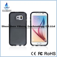 Utral Thin Colorful High Quality Evo Check Tech21 Case for Samsung Galaxy S6 TPU Soft TECH 21 Case