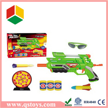 children toys bullet toy gun with light and music