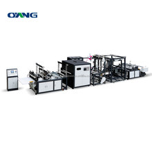 ONL-XC700-800 13KW non woven bottom seal bag making machine