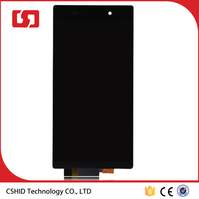 For Sony Xperia Z1 L39h C6902 C6903 C6906 LCD Screen Touch Digitizer