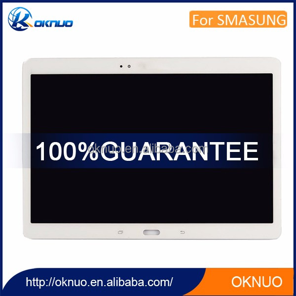 Guangdong Manufacturer Supply For Samsung Galaxy T800 T805 LCD Screen