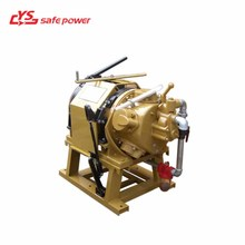 Remote Control Anti-Explosion and Construction Used Pneumatic Air Winches