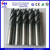 Cemented Carbide End Mill,Carbide End Mills solid carbide end mill