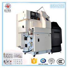 High Performance 7000 rpm Economical headman taiwan type cnc milling lathe machine from China