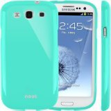 noot tpu case for galaxy s3 ( 5 colors )
