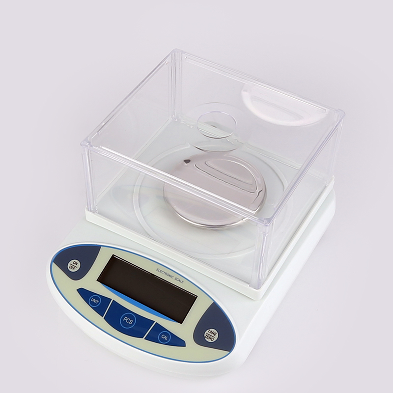 500g//0.001 g Laboratory Digital Precision Analysis Balance Electronic Balance Counting and <strong>Weighting</strong> /1mg
