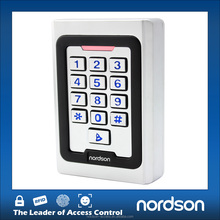 High Quality Stainless Steel Wiegand output&input Access Control Keypad