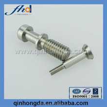 Good Contract Manufacturing Custom High Precision CNC Metal Lathing Spare Parts