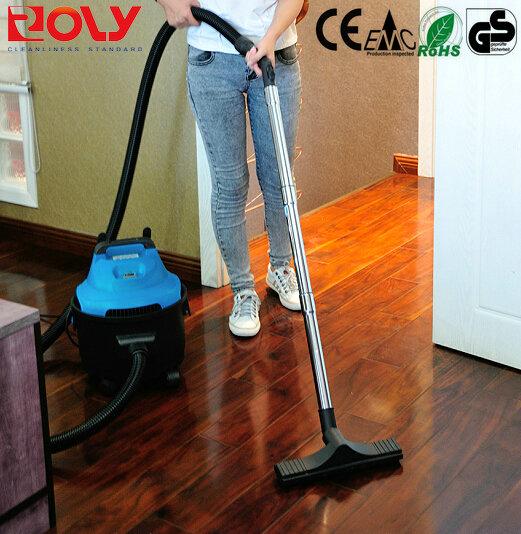 Decent Mini House Floor Cleaning Machine Dry Vacuum ...