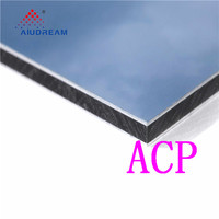ACP Lowes Cheap Wall Paneling Construction