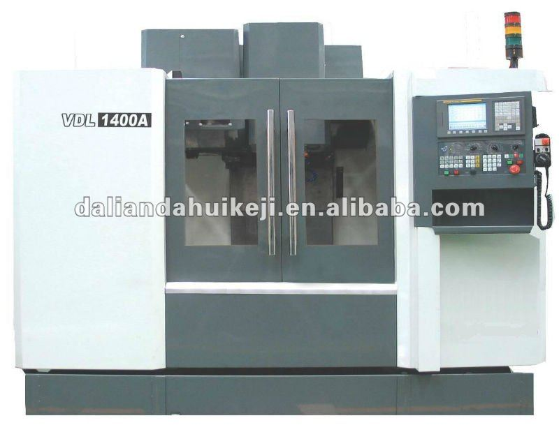 VDL1400A High Precision CNC Vertical Machine Centre