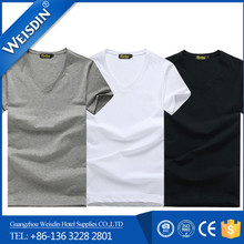 80 grams high quality spandex/cotton blank tshirts japanese cotton for men