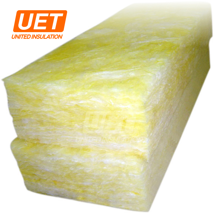 United Insulation R value Fiberglass Insulation R13 celling Batt