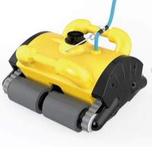 electric pool cleaning robot/automatic vacuum pool cleaner/robot cleaner swimming pool