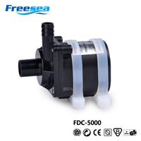 Factory wholesale 12v dc diy dosing pump peristaltic
