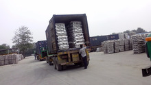 99.5%, 99.7%, 99.99% Aluminium Ingot / Aluminum Alloy Ingot for Sale