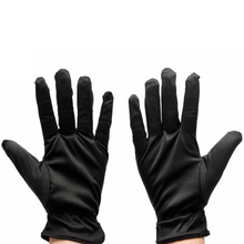 High quality lightweight microfiber gloves