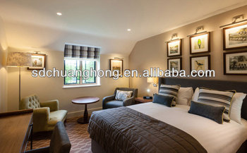Hotel bedroom furniture/Hotel Luxury design/Hotel king bedroom furniture