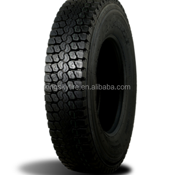 china hight quality 315/80/r22.5 tire dump truck tires